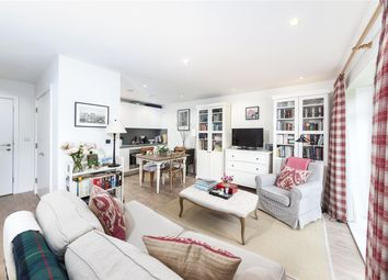 Thumbnail 1 bed flat for sale in Havilland Mews, London