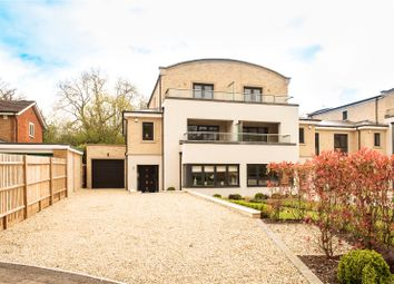 Thumbnail 4 bed property for sale in South Park View, Gerrards Cross, Buckinghamshire
