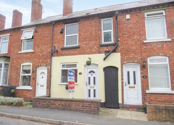Thumbnail 2 bedroom terraced house for sale in Olive Hill Road, Halesowen
