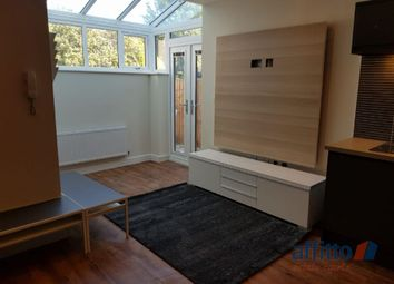 Thumbnail 6 bed terraced house to rent in Pershore Road, Stirchley, Birmingham