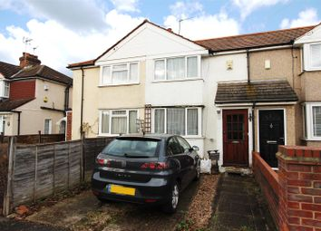 Thumbnail 2 bedroom town house for sale in Hilliards Road, Cowley, Uxbridge
