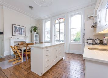 2 bed maisonette to rent in Stanwick Road, West Kensington W14