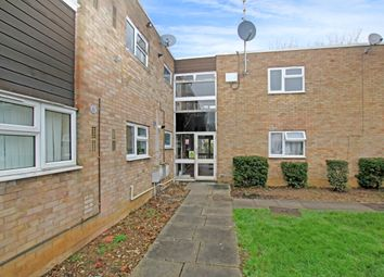 Thumbnail 1 bed flat for sale in York Road, Stevenage