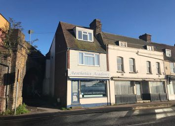Thumbnail Commercial property for sale in 20 London Road, Strood, Rochester, Kent
