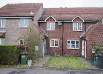Thumbnail 2 bed terraced house to rent in Foxborough Gardens, Bradley Stoke, Bristol