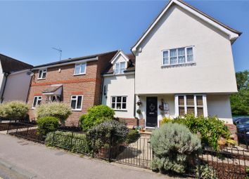Thumbnail 3 bed semi-detached house for sale in Oakland Mews, Greenstead Road, Ongar, Essex