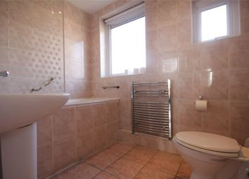 Thumbnail 3 bed flat to rent in Forty Avenue, Wembley, Greater London