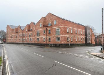 1 bed flat for sale in Piccadilly Heights, Wain Avenue, Chesterfield S41