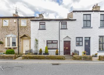 Thumbnail 1 bed terraced house for sale in Gisburn Road, Blacko, Nelson