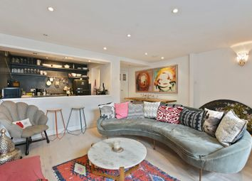 Thumbnail 1 bed flat for sale in St George's Terrace, London