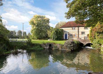 Thumbnail 7 bedroom detached house for sale in Alton Road, Farnham, Surrey
