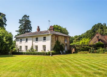 Thumbnail 9 bed detached house for sale in The Street, Wonersh, Guildford, Surrey