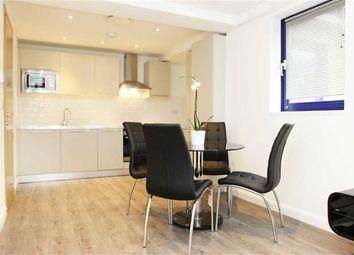 Thumbnail Flat to rent in Turnpike Mews, Turnpike Lane, London