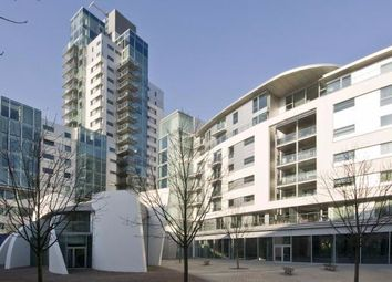 Thumbnail 3 bedroom flat for sale in Empire Square, London