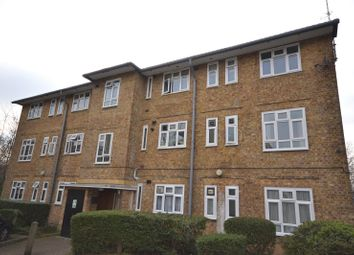 Thumbnail 3 bed flat for sale in Fayland Avenue, London