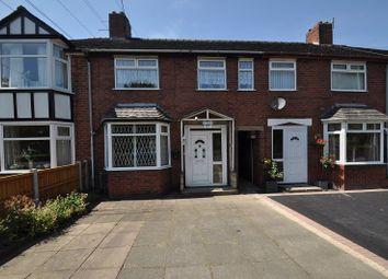 Thumbnail 3 bed town house for sale in Leek Road, Carmountside, Stoke-On-Trent