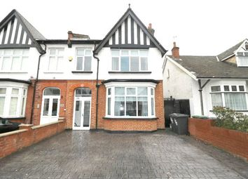 Thumbnail 4 bed detached house for sale in Bellingham Road, Catford, London