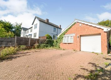 Thumbnail 3 bed detached bungalow for sale in Darlington Road, Hartburn, Stockton-On-Tees