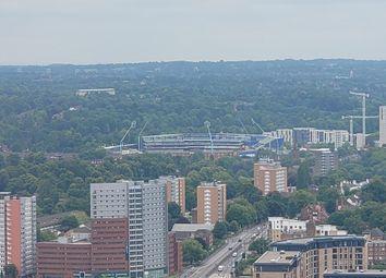 Beetham Tower, Holloway Circus, Birmingham B1