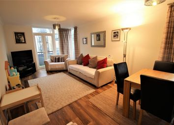 Thumbnail 2 bed flat for sale in Chiltern Close, Watford, Hertfordshire