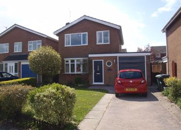 Thumbnail 3 bed detached house for sale in Elmwood Road, Barnton