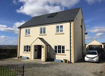 Thumbnail 5 bed detached house for sale in Bethlehem, Llandeilo