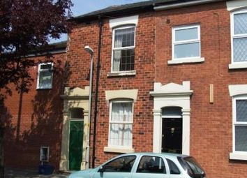 Thumbnail 2 bed terraced house to rent in Lowndes Street, Preston