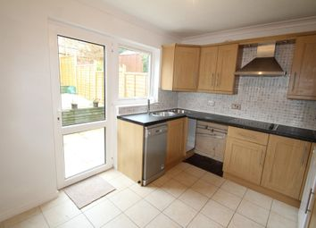 Thumbnail 3 bed terraced house to rent in Kirkstall Close, Plymouth