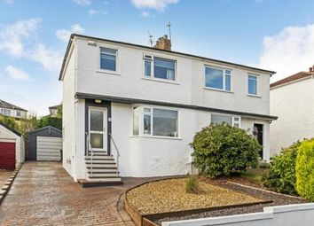Thumbnail 2 bed semi-detached house for sale in Orchard Park Avenue, Orchard Park, East Renfrewshire