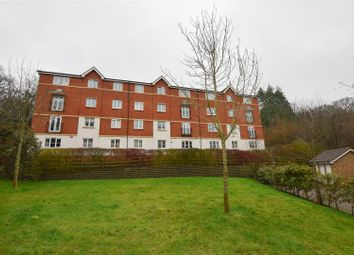Thumbnail 2 bed flat for sale in Arbourvale, St. Leonards-On-Sea