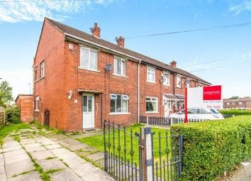 Thumbnail 2 bed semi-detached house for sale in Richmond Street, Ashton-Under-Lyne, Greater Manchester