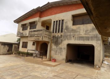 Thumbnail 6 bed detached house for sale in Detached Duplex With Certificate Of Occupancy, Akobo, Nigeria
