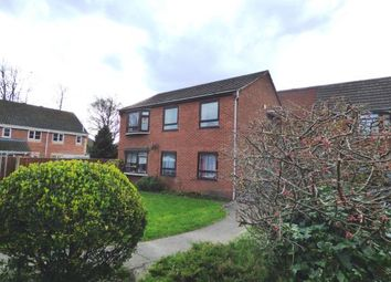 Thumbnail 2 bed maisonette for sale in Norwich, Norfolk