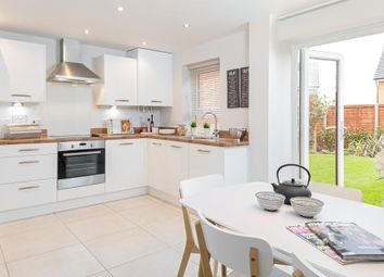 "Thumbnail 3 bed semi-detached house for sale in ""Maidstone"" at Somerset Avenue, Leicester"