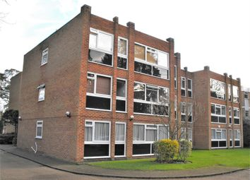 Thumbnail 2 bedroom flat to rent in Bridgewater Road, Weybridge