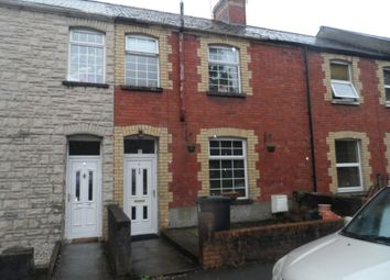 Thumbnail 2 bed terraced house to rent in Langstone Cottages Chepstow Road, Newport