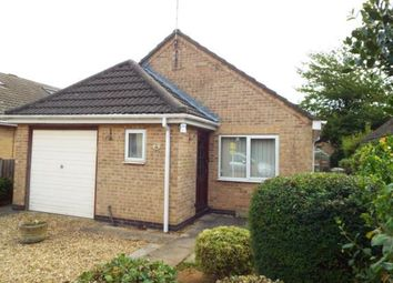 Thumbnail 2 bed bungalow for sale in Kings Road, Oakham, Rutland