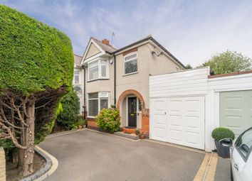 Longmore Road, Shirley, Solihull B90. 3 bed semi-detached house