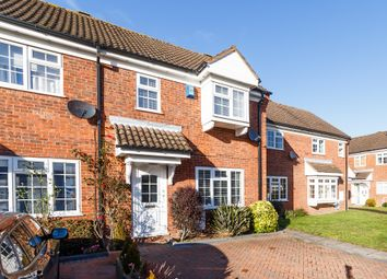 Thumbnail 3 bed property to rent in Ashby Gardens, St.Albans