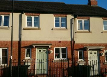 Thumbnail 2 bed property to rent in Fenby Place, Swindon
