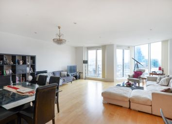 3 bed flat for sale in Ensign House, Battersea Reach, London SW18