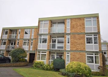 Thumbnail 2 bed flat to rent in Thurlton Court, Horsell, Woking