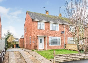 St. Georges Road, Wallingford OX10. 3 bed semi-detached house for sale