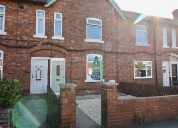 2 bed terraced house for sale in Recreation Road, Selby YO8