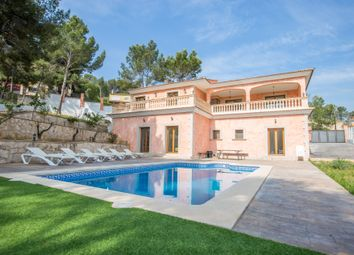 Thumbnail 4 bed detached house for sale in Palmanova, Calvià, Majorca, Balearic Islands, Spain