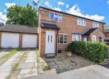 2 bed end terrace house for sale in The Pathfinders, Farnborough GU14