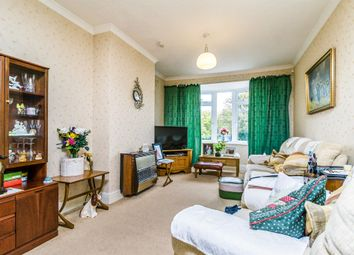 Thumbnail 2 bed detached bungalow for sale in Marett Road, Higher St Budeaux, Plymouth