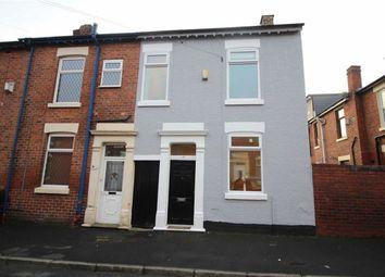 Thumbnail 3 bed end terrace house for sale in Flett Street, Ashton-On-Ribble, Preston