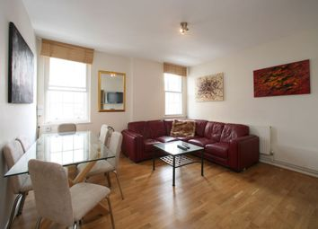 Thumbnail 3 bed flat to rent in Laney Buildings, Portpool Lane, London