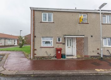 Thumbnail 3 bed end terrace house for sale in Quantock Green, Barrow-In-Furness